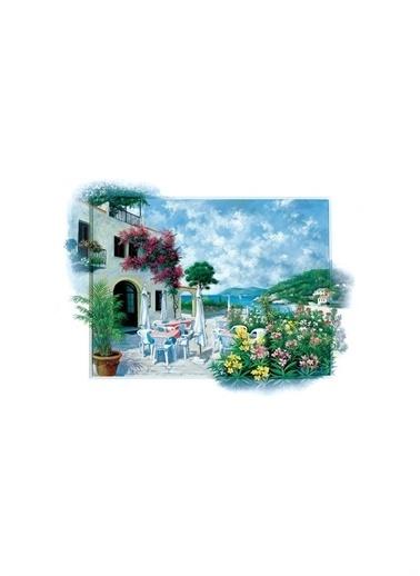 Art Puzzle Art Puzzle Sahil Kafe 260 Parça Kutu Puzzle  Renksiz
